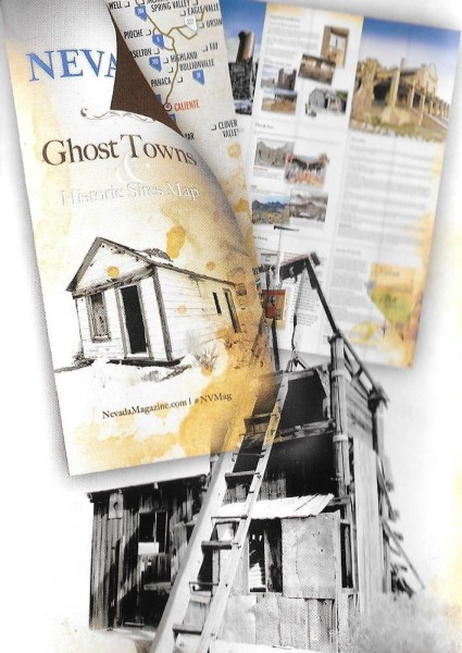 Ghost Towns